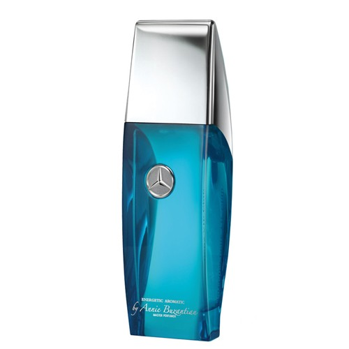 Mercedes Benz Energetic Aromatic By Mercedes Benz