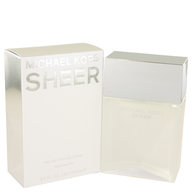 Michael Kors Sheer By Michael Kors