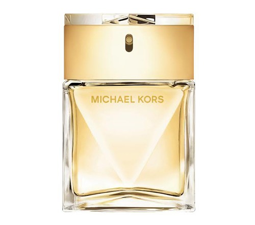 Michael Kors Gold Luxe Edition By Michael Kors