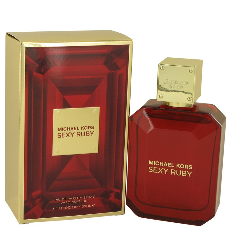 Sexy Ruby By Michael Kors