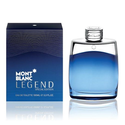Mont Blanc Legend Special Edition 2014 By Mont Blanc
