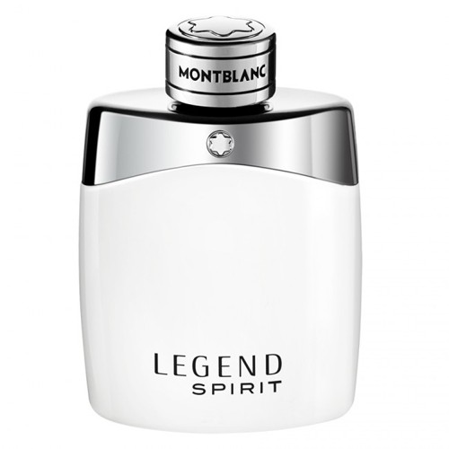 Mont Blanc Legend Spirit By Mont Blanc