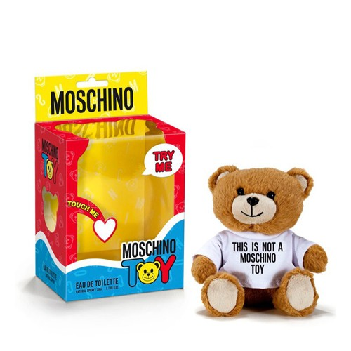 0dac5f9be44 Toy By Moschino Fragrance Heaven