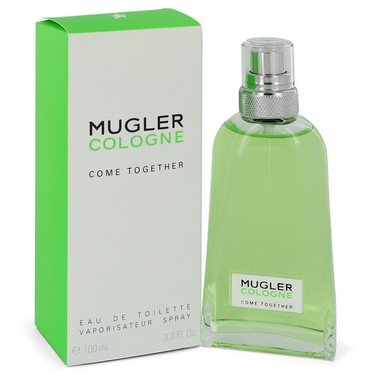 Mugler Cologne Come Together By Thierry Mugler