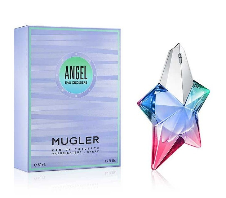 Angel Eau Croisiere 2020 By Thierry Mugler