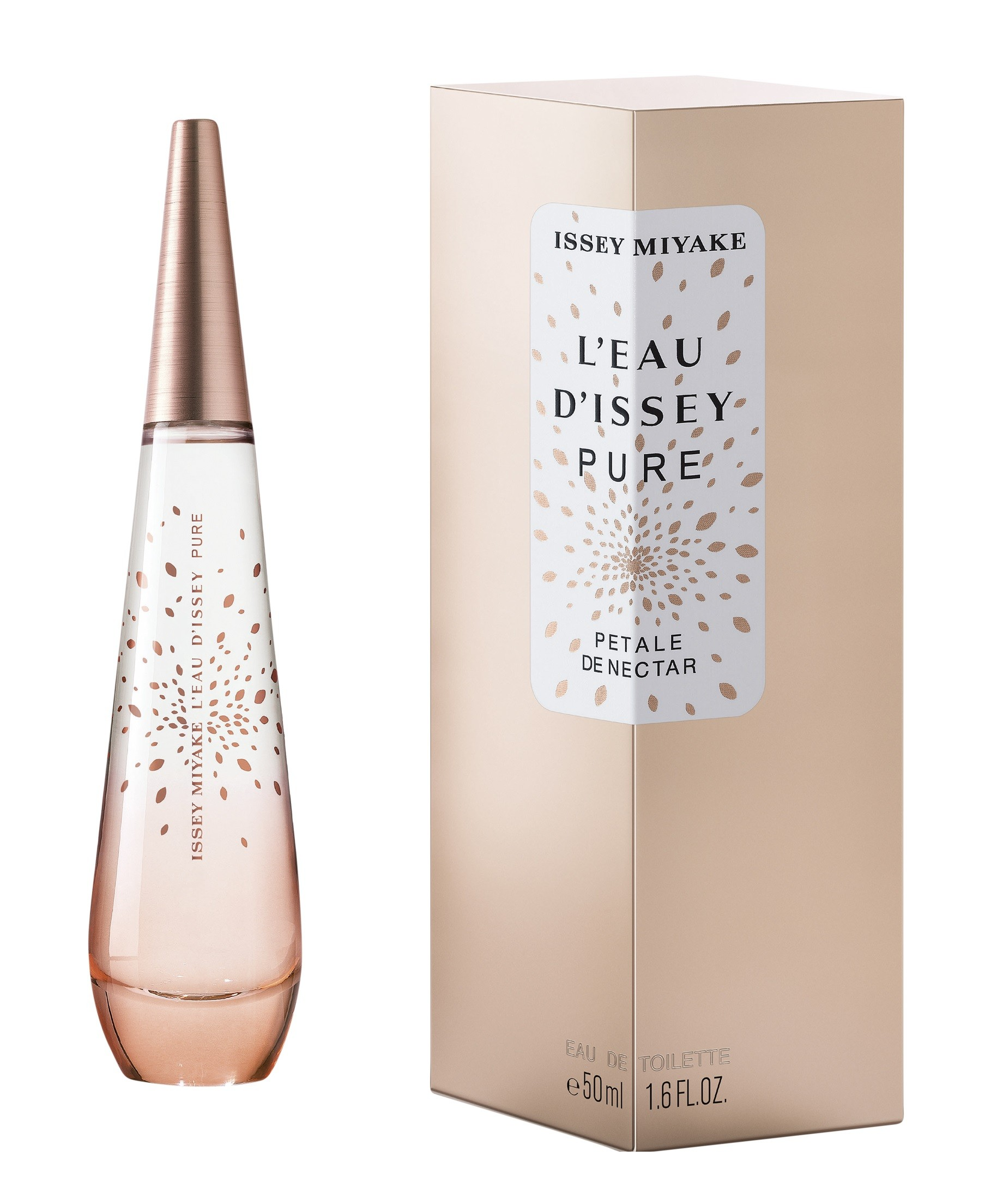 L'eau D'issey Pure Petale de Nectar  By Issey Miyake