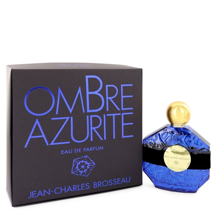 Ombre Azurite By Jean-charles Brosseau