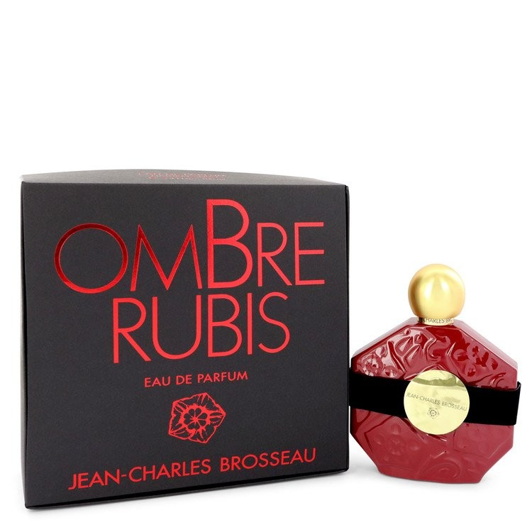 Ombre Rubis By Jean-charles Brosseau