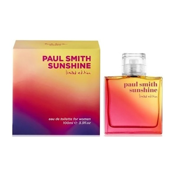 Paul Smith Sunshine 2015 Edition Women By Paul Smith