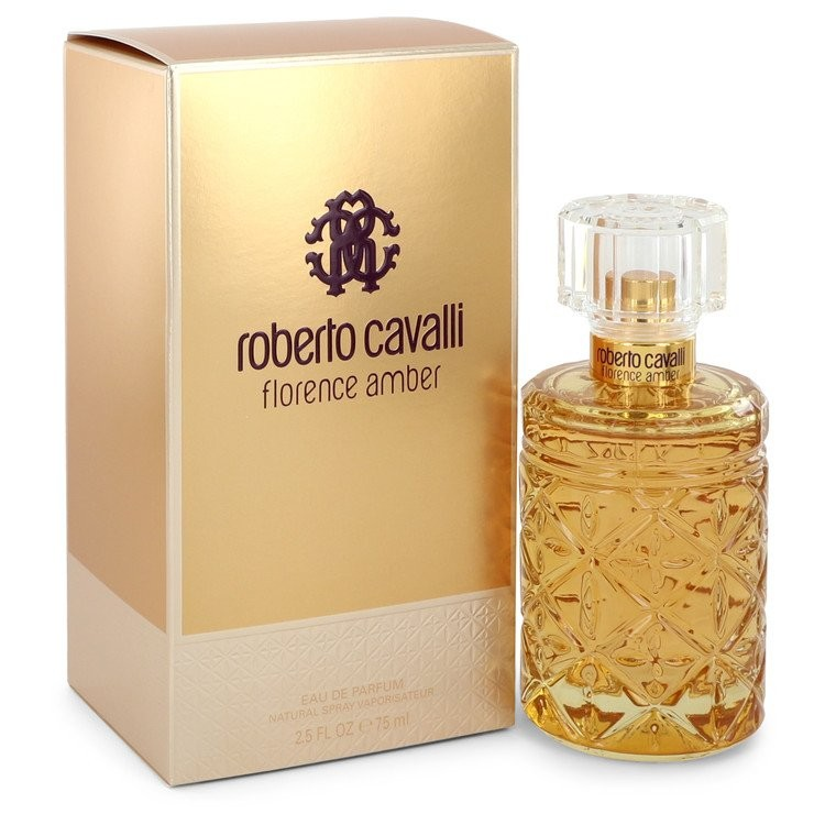 Florence Amber By Roberto Cavalli