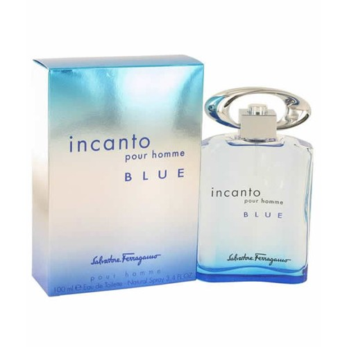 Incanto Pour Homme Blue By Salvatore Ferragamo