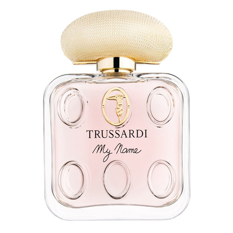Trussardi My Name By Trussardi