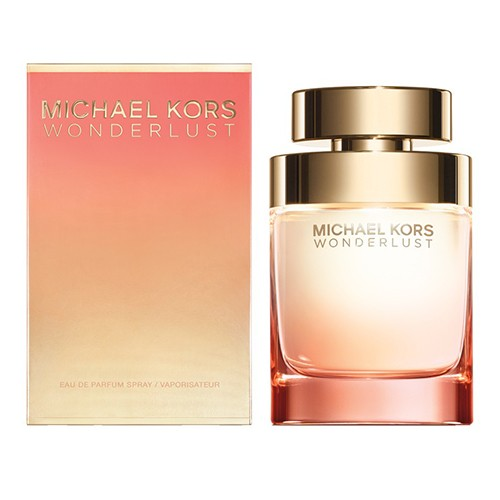 ad75c775c088 Wonderlust By Michael Kors Fragrance Heaven