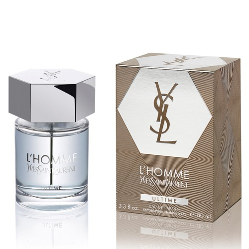 L'homme Ultime By Yves Saint Laurent