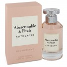 Abercrombie & Fitch Authentic Woman By Abercrombie & Fitch