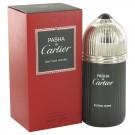 Pasha De Cartier Edition Noire By Cartier
