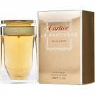 La Panthere By Cartier