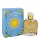 Light Blue Sun Pour Homme By Dolce & Gabbana
