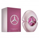 Mercedes Benz Woman By Mercedes Benz
