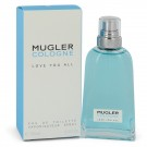 Mugler Cologne Love You All By Thierry Mugler